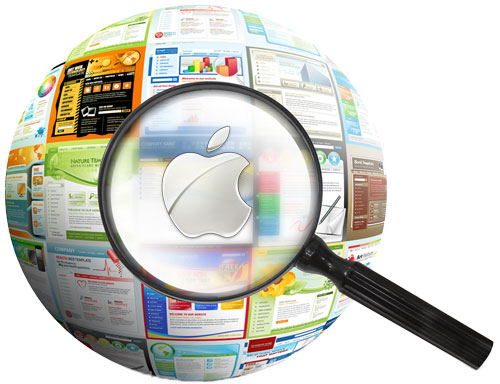 Apple and Search