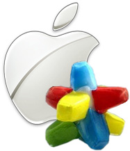 Einhorn wants his Everlasting Gobstopper Apple stock