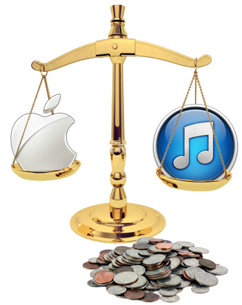 Apple faces iTunes patent infringement lawsuit from c4cast.com