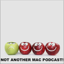 Jeff Gamet on Not Another Mac Podcast