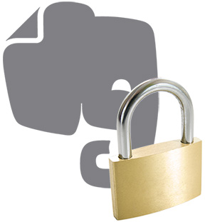Evernote resets passwords after security attack