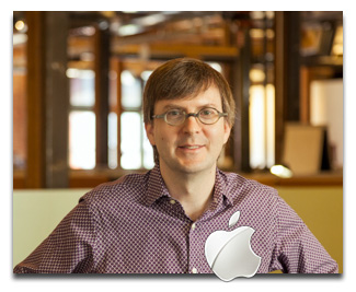 Apple hire's Adobe Flash man Kevin Lynch