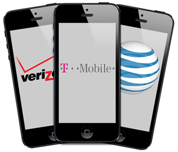 Verizon: We can be like T-Mobile