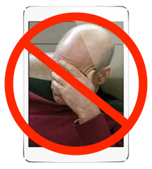 USPTO to Apple: No iPad mini for you