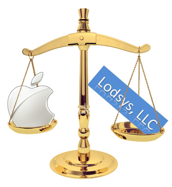 Lodsys is back with a fresh round of lawsuits for app developers
