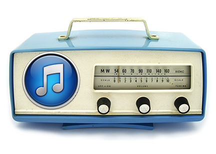 Apple's 'iRadio' Streaming Excites Labels, Sony Hung on Skipping