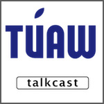 Jeff Gamet talks backups on the TUAW Talkcast
