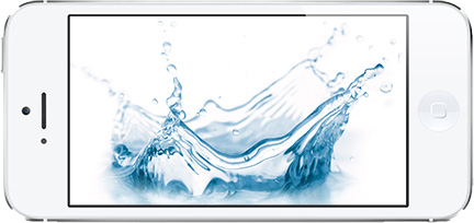 Apple settles iPhone water sensor lawsuit for $53 million