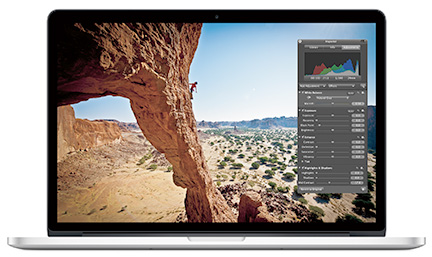 Aperture improves Photo Stream support and more