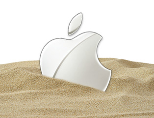 Apple's fall product announcements may give investors a soft summer