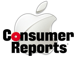CR says Apple has the best tech support