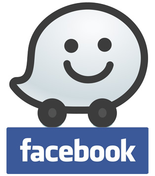 Facebook Ready to Drop $1B on Waze Purchase