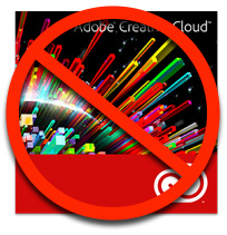 Don't like Creative Cloud? There's a petition for that.