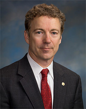 Senator Rand Paul tells Congress to stop bullying Apple over taxes
