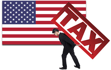 Congress needs to look at changing our business tax laws first