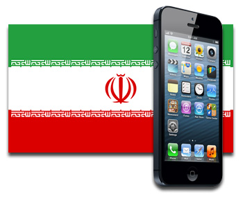 U.S. sanction changes mean Apple can sell the iPhone in Iran