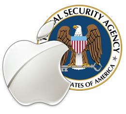 Apple and the NSA