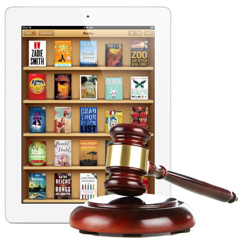 iBooks Trial