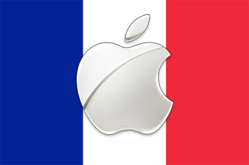 French authorities raid Apple offices over business practice complaints