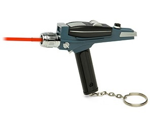 A Working Star Trek Hand Phaser