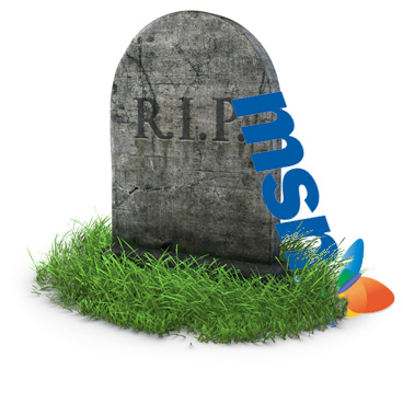 MSN TV's death doesn't give Apple much to celebrate