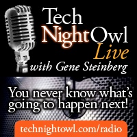 Martellaro on Tech Night Owl