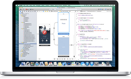 Apple updates Xcode app coding tools for developers