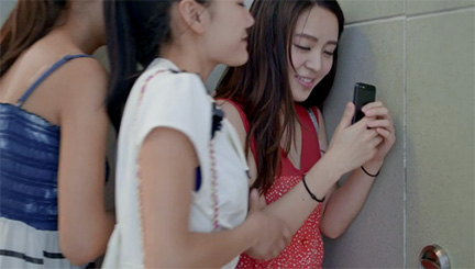Apple's iPhone 5 FaceTime commercial goes for the heart, not product specs