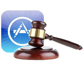 Judge dismisses App Store monopoly abuse case