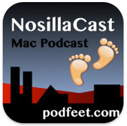 NosillaCast Mac Podcast