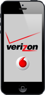 Verizon Communications buying out Vodafone's stake in its wireless business