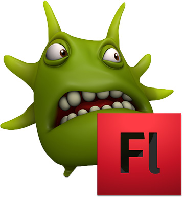 Apple disabled Adobe's Flash on OS X over security threats