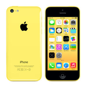 Unlocked iPhone 5c sells out in preorders