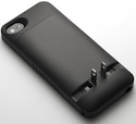 Prong PocketPlug iPhone Case