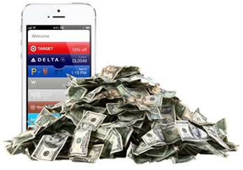 It's about time for Apple to turn Passbook into your digital wallet