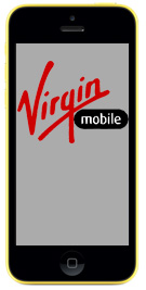 Virgin Mobile offers $100 discount on off-contract iPhone 5s and iPhone 5c