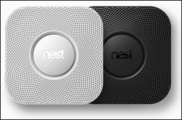 Nest Reinvents the Smoke and CO Detector with Nest Protect