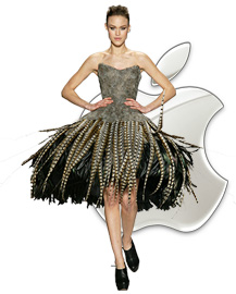 Apple is making the move into the tech fashion market
