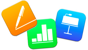 Apple's iWork apps are updated and free for most users