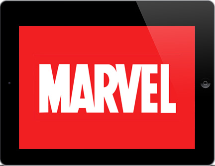 Marvel teams with Netflix for new shows