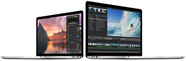MacBook Pro (Late 2013)