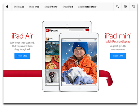 Apple finally gives iPad users a native version of the Apple Store app