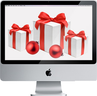 Gift ideas for the iMac lover in your life