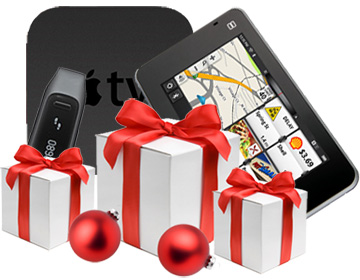 TMO Holiday Gift Guide for Tech Lovers