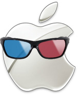 Apple adds depth to iPhone camera with 3D patent