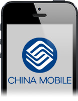 Apple announces China Mobile iPhone deal