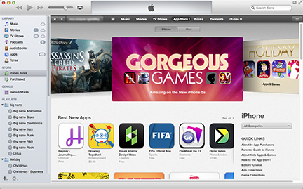 Apple's U.S. App Store tops 1 million titles