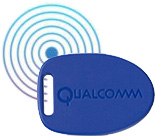 Qualcomm follows Apple's iBeacon with Gimbal
