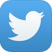 Twitter 6 for iOS Icon
