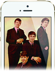 Rare Beatles recordings coming exclusively to Apple's iTunes